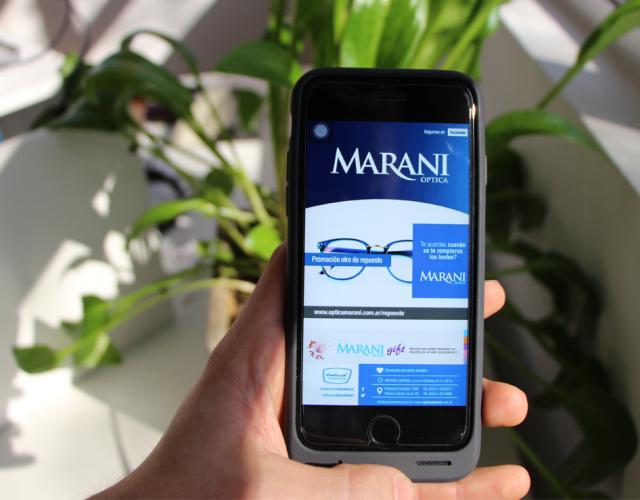 Newsletter-Marani