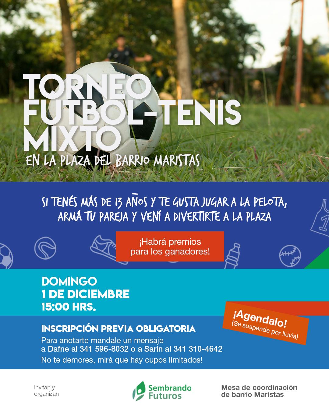 TorneoMaristas-Redes